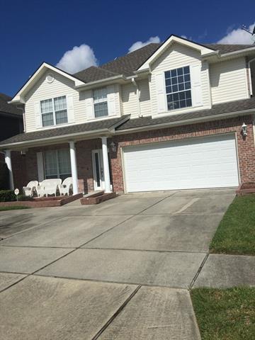 1040 Artesa Drive, Marrero, LA 70072 (MLS #2182535) :: Turner Real Estate Group