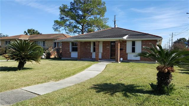 4801 Warrington Drive, New Orleans, LA 70122 (MLS #2182583) :: Watermark Realty LLC