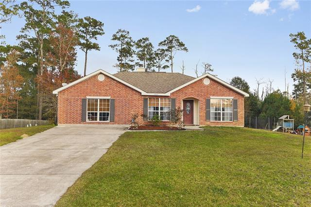 1048 Claire Drive, Slidell, LA 70461 (MLS #2182656) :: Turner Real Estate Group