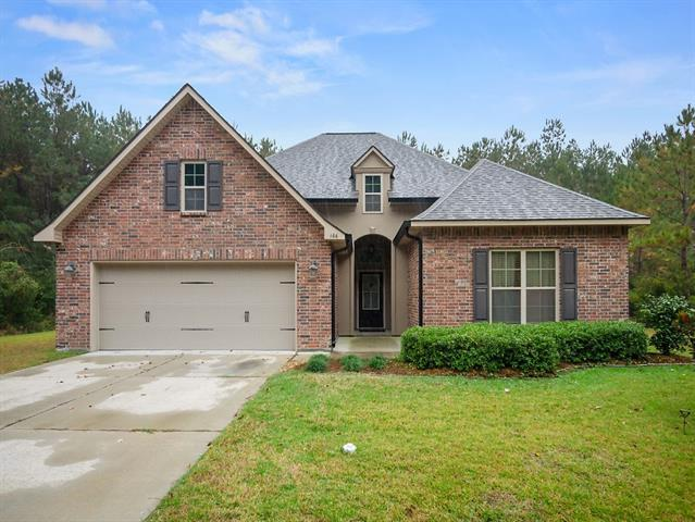 166 Grand Lake Drive, Covington, LA 70435 (MLS #2182677) :: Watermark Realty LLC