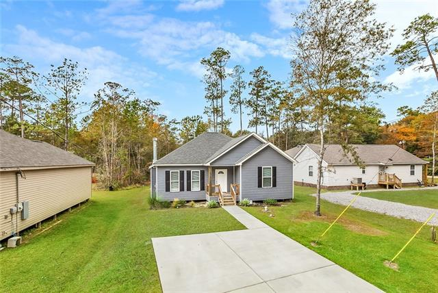 28782 Berry Todd Road, Lacombe, LA 70445 (MLS #2182714) :: Turner Real Estate Group
