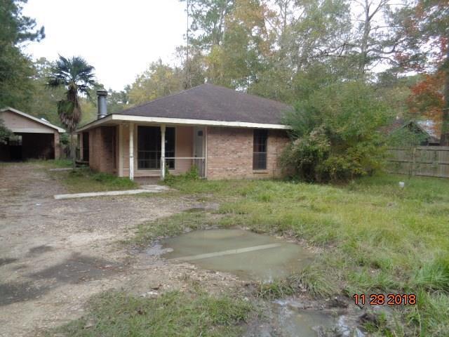 304 Brewster Road, Madisonville, LA 70447 (MLS #2182743) :: Turner Real Estate Group