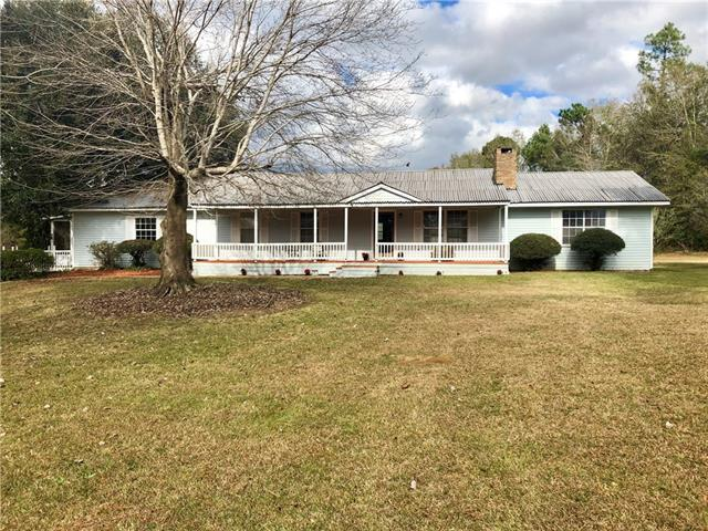 15151 Old Farms Road, Folsom, LA 70437 (MLS #2182754) :: Crescent City Living LLC