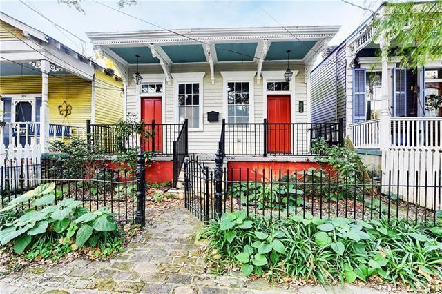922 Opelousas Avenue, New Orleans, LA 70114 (MLS #2182773) :: Inhab Real Estate