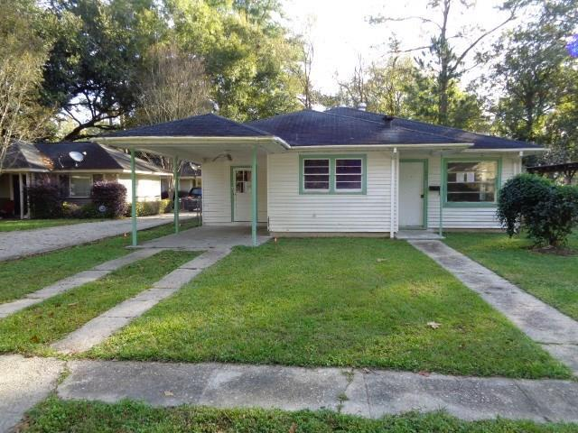 202 N Scanlan Street, Hammond, LA 70404 (MLS #2182776) :: Crescent City Living LLC