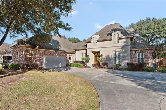 12 Red Oak Lane, Covington, LA 70433 (MLS #2182809) :: Turner Real Estate Group