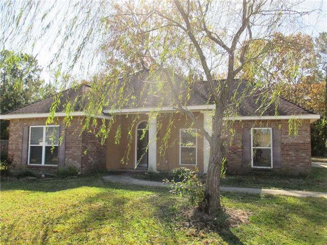13100 E Coles Creek Loop, Hammond, LA 70403 (MLS #2182963) :: Turner Real Estate Group