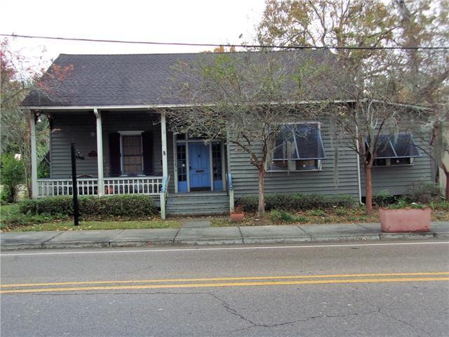 304 E Boston Street, Covington, LA 70433 (MLS #2182964) :: Turner Real Estate Group