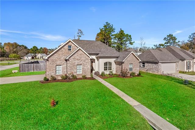 28684 Water Oak Loop, Ponchatoula, LA 70454 (MLS #2183009) :: Parkway Realty