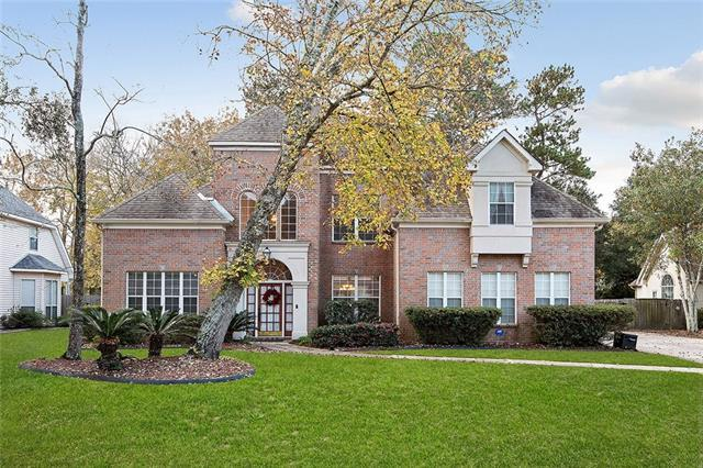 41 Sycamore Street, Covington, LA 70433 (MLS #2183013) :: Turner Real Estate Group
