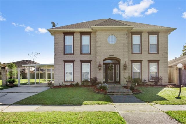 2809 Acorn Drive, Violet, LA 70092 (MLS #2183015) :: Crescent City Living LLC