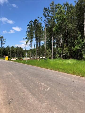 Lot 18B Belle Maison Drive, Mandeville, LA 70448 (MLS #2183016) :: Watermark Realty LLC