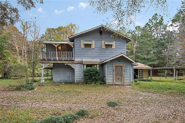 65424 Loretta Drive, Mandeville, LA 70448 (MLS #2183026) :: Turner Real Estate Group