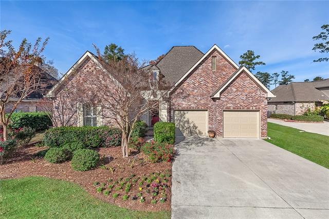 193 Kensington Drive, Madisonville, LA 70447 (MLS #2183053) :: Turner Real Estate Group