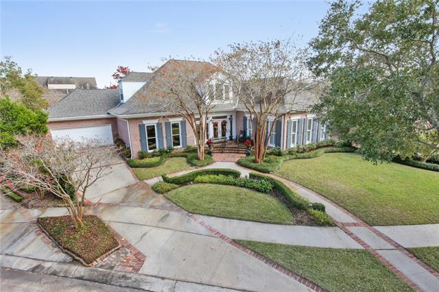 29 Waverly Place, Metairie, LA 70003 (MLS #2183103) :: Parkway Realty