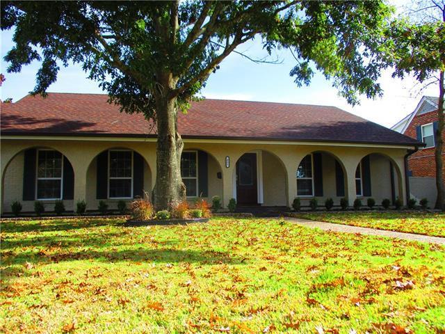 481 Fairfield Avenue, Gretna, LA 70056 (MLS #2183115) :: Turner Real Estate Group