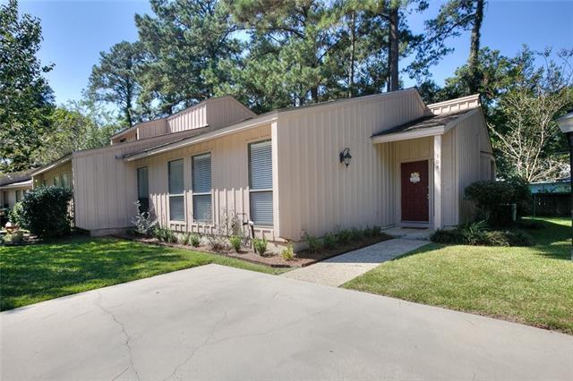 104 W Brighton Court #104, Mandeville, LA 70471 (MLS #2183130) :: Turner Real Estate Group
