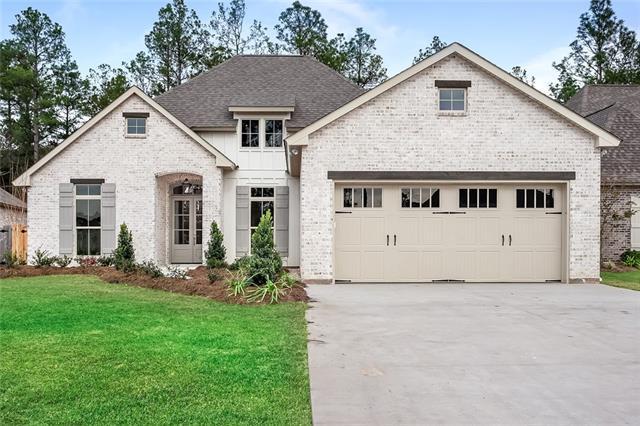 600 Blue Heron Lane, Madisonville, LA 70447 (MLS #2183135) :: Turner Real Estate Group