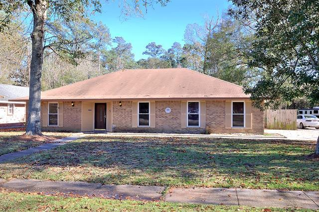 3530 Thomas Drive, Slidell, LA 70458 (MLS #2183136) :: Watermark Realty LLC