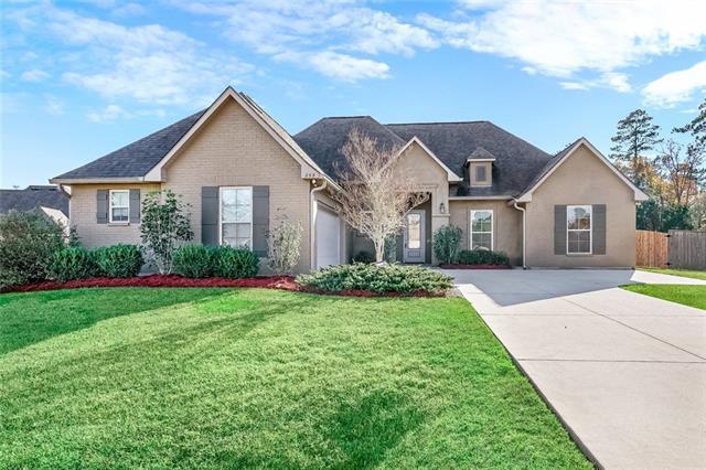 253 Mack Lane, Madisonville, LA 70447 (MLS #2183137) :: Turner Real Estate Group