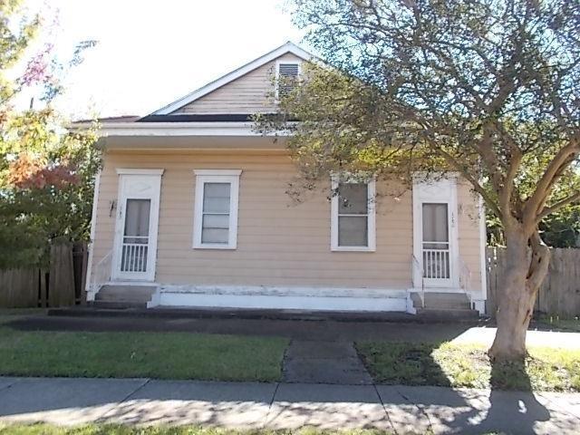 1780 N Broad Street, New Orleans, LA 70119 (MLS #2183156) :: Parkway Realty