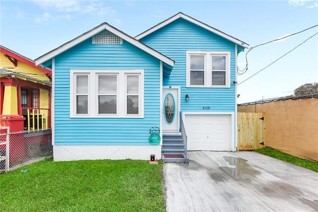 1019 L B Landry Avenue, New Orleans, LA 70114 (MLS #2183165) :: Top Agent Realty