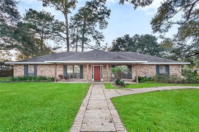 700 Rue Chalet, Hammond, LA 70403 (MLS #2183176) :: The Sibley Group