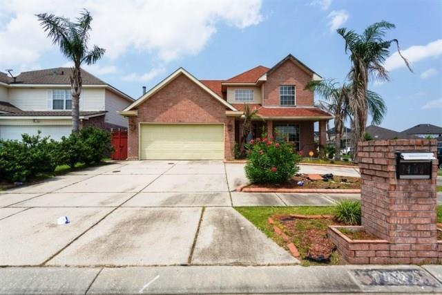 7432 Silverado Drive, Marrero, LA 70072 (MLS #2183177) :: Turner Real Estate Group