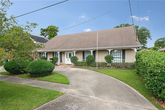 804 Radiance Street, Metairie, LA 70001 (MLS #2183198) :: Turner Real Estate Group