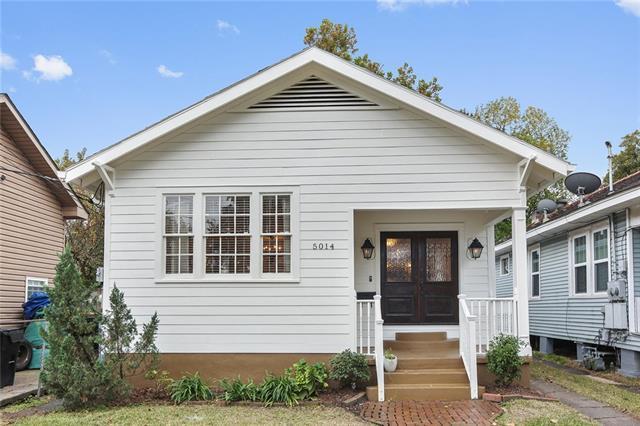 5014 S Prieur Street, New Orleans, LA 70125 (MLS #2183201) :: Crescent City Living LLC
