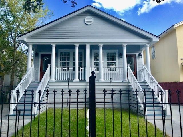 3133 Louisiana Avenue Parkway, New Orleans, LA 70125 (MLS #2183225) :: Crescent City Living LLC