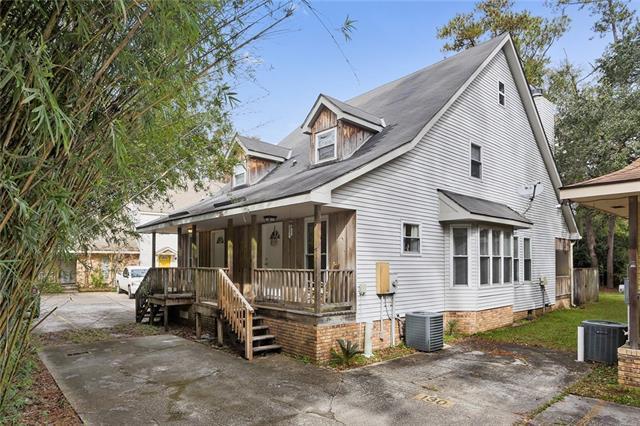 130 Napoleon Avenue -, Slidell, LA 70460 (MLS #2183274) :: Crescent City Living LLC
