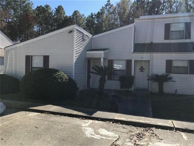 213 Putters Lane 33A, Slidell, LA 70460 (MLS #2183287) :: Crescent City Living LLC