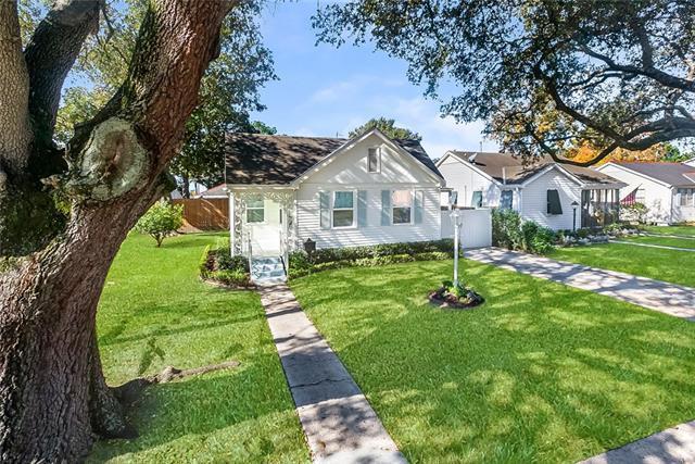 500 Elmeer Avenue, Metairie, LA 70005 (MLS #2183321) :: Turner Real Estate Group
