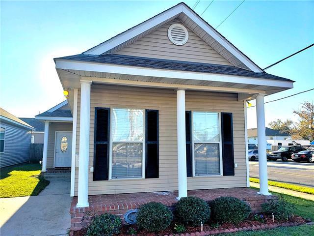500 Fried Street, Gretna, LA 70053 (MLS #2183336) :: Crescent City Living LLC