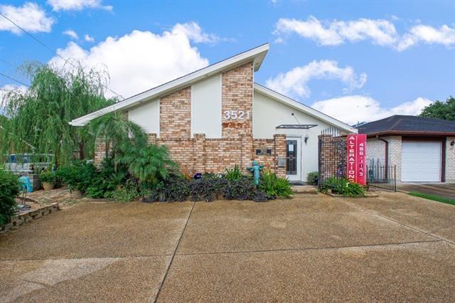 3521 Clearview Parkway, Metairie, LA 70006 (MLS #2183432) :: Turner Real Estate Group