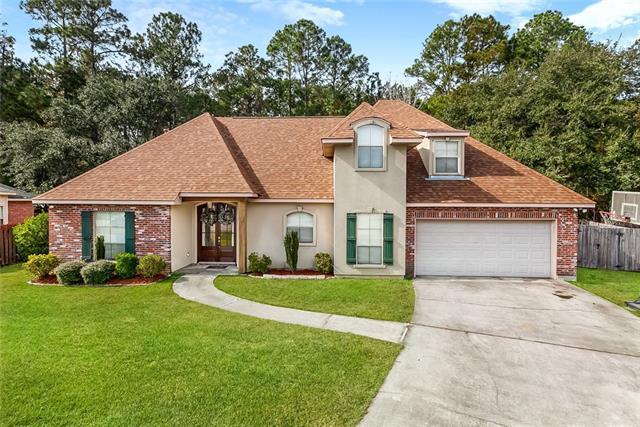 629 Piney Ridge Circle, Madisonville, LA 70447 (MLS #2183435) :: Turner Real Estate Group