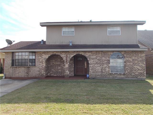 5629 Norgate Drive, New Orleans, LA 70127 (MLS #2183465) :: Crescent City Living LLC