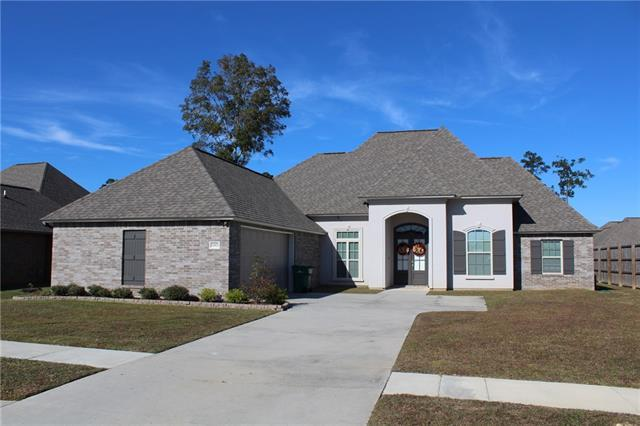 23671 23671 MADISONVILLE Court, Ponchatoula, LA 70454 (MLS #2183521) :: Robin Realty