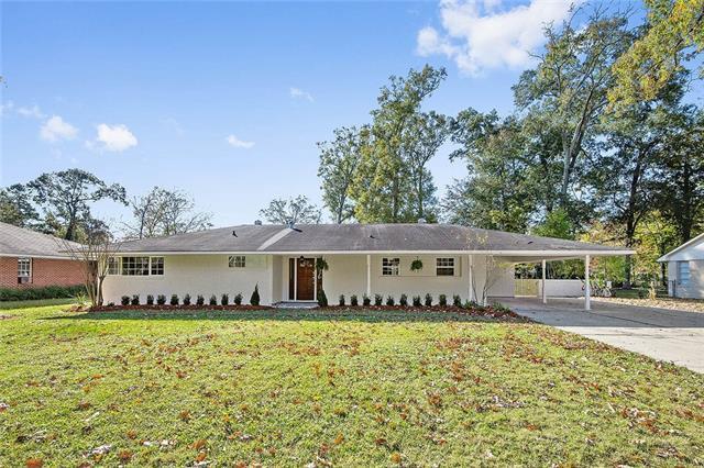 9336 S Riveroaks Drive, Baton Rouge, LA 70815 (MLS #2183565) :: Crescent City Living LLC
