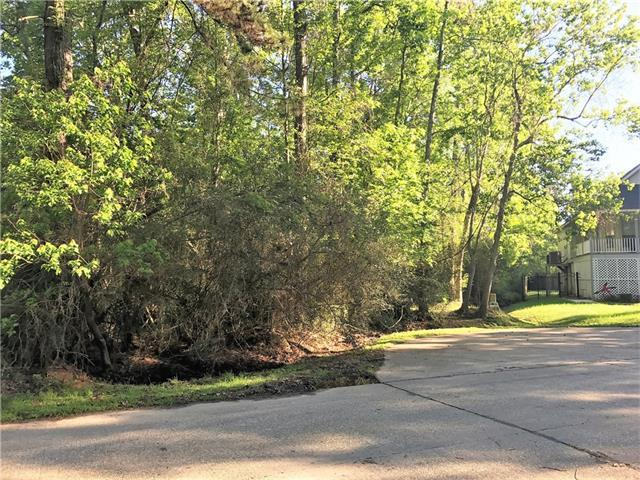 Lot 4 Rhonda Court, Covington, LA 70433 (MLS #2183593) :: Parkway Realty