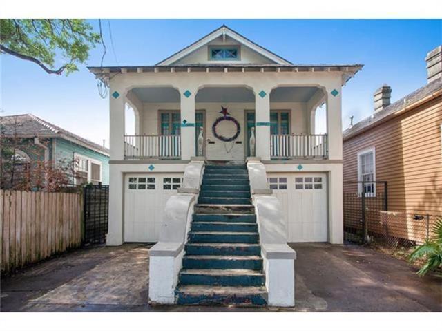 3424 Saint Claude Avenue, New Orleans, LA 70117 (MLS #2183596) :: Parkway Realty