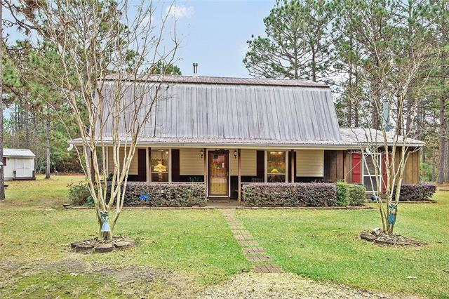 68358 Charles Mcdaniel Road, Kentwood, LA 70444 (MLS #2183645) :: Turner Real Estate Group