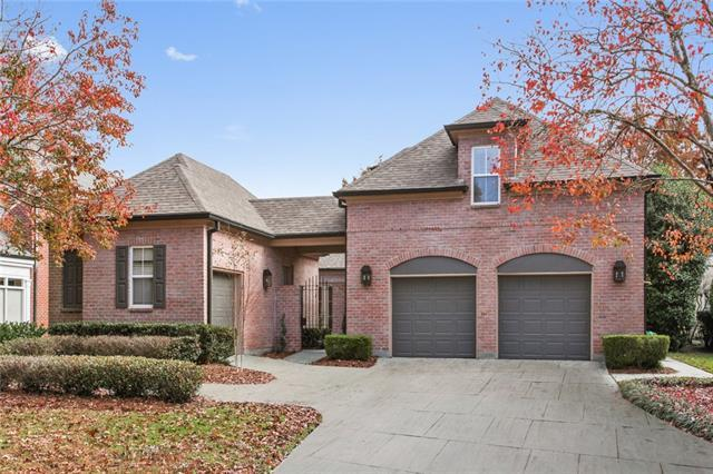 24 Muirfield Place, New Orleans, LA 70131 (MLS #2183741) :: Top Agent Realty