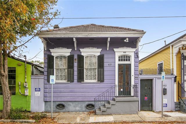 1023 Franklin Avenue, New Orleans, LA 70117 (MLS #2183747) :: Turner Real Estate Group