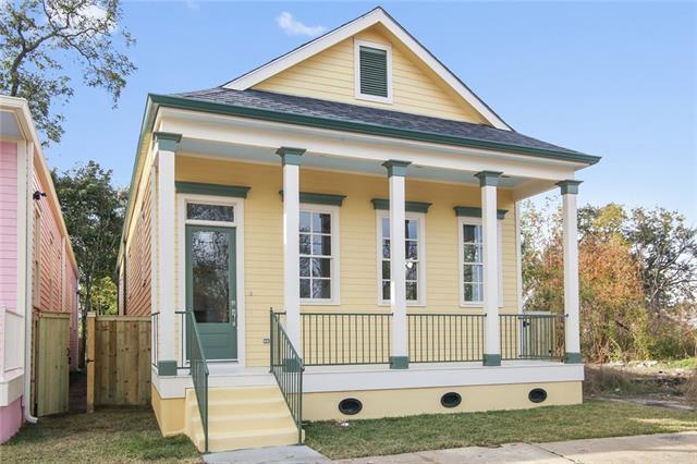 1522 Piety Street, New Orleans, LA 70117 (MLS #2183748) :: Parkway Realty