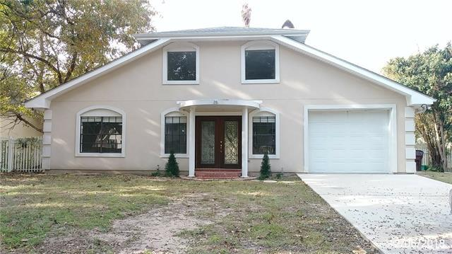 8 Mesa Street, Kenner, LA 70065 (MLS #2183756) :: Turner Real Estate Group