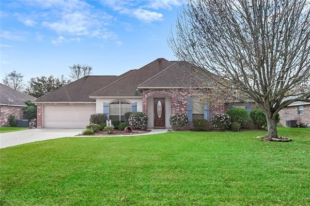 402 Gainesway Drive, Madisonville, LA 70447 (MLS #2183782) :: Robin Realty