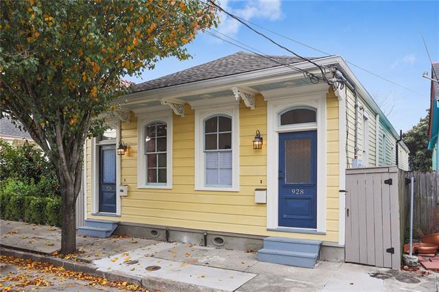 926 Piety Street, New Orleans, LA 70117 (MLS #2183801) :: Parkway Realty