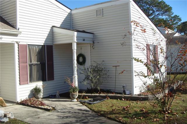 38 Birdie Drive 7D, Slidell, LA 70460 (MLS #2183804) :: Parkway Realty